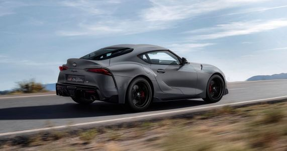 Why Are People So Angry About The New A90 Toyota Supra?