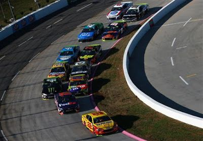 Odds to win 2019 STP 500 at Martinsville Speedway