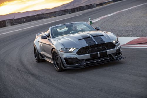 New 825 HP Shelby Super Snake Now Available To Order In South Africa