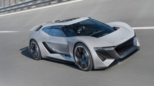 P18 E-Tron Models are Probably Going to be Tucked Away by Collectors