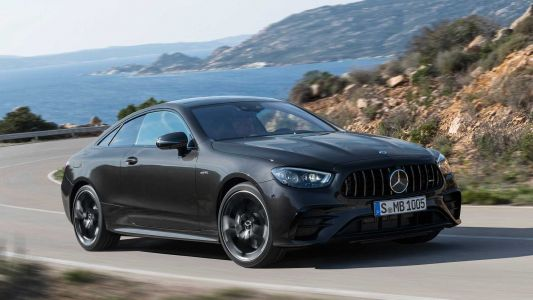 Refreshed Mercedes-AMG E53 Coupé and Cabriolet Look Very Sleek