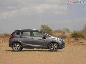 Honda Sub-4m SUV For India To Rival Kia Sonet Hyundai Venue And Maruti Suzuki Vitara Brezza Could Arrive In 2021
