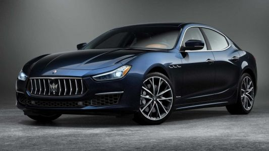 Maserati Launches Limited Edition Edizione Nobile Package For Ghibli, Levante and Quattroporte