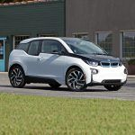 2017 BMW i3 EV - Quick Test
