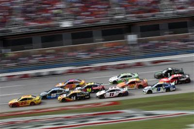 Talladega Betting Preview: 2020 Geico 500