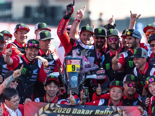 The Best Dakar Motorcycle Rally Photos 2020 Photo Gallery