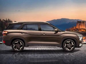 2021 Hyundai Alcazar Unofficial Pre-launch Bookings Open