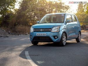 Maruti Suzuki WagonR 10-Litre Recalled For Fuel Hose Issues