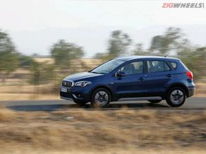 2020 Maruti Suzuki S-Cross Petrol India Launch Tomorrow 5 Things You Need To Know